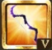 Tenebrous Spider Shortbow T5 Icon