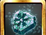 Lesser Snowflake Rune