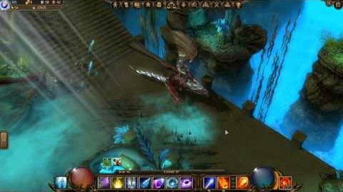 """Drakensang Online"" NEW MOUNTS Bigpoint 2013"