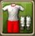 Stormball Jersey (Poland) Icon