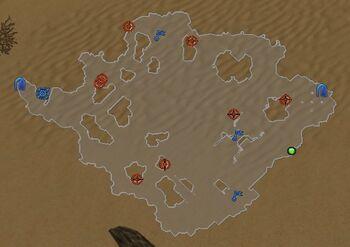 RotR - Spiky Valley P2 - Treasure Cave