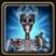 Armored Skeleton Costume Icon