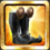 Boots of the deep sands icon