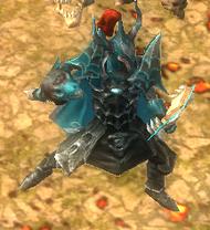 Sw dark armor