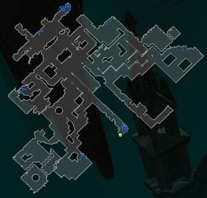 Crypt of Kings map N