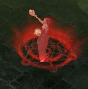 Avalona the Illusionist
