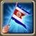 Small Flag (Costa Rica) Icon