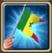 Small Flag (Senegal) Icon