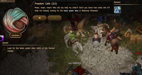 Freedom Calls 2-2