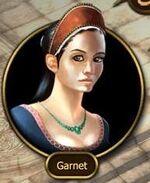 NPC - Garnet 2