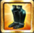 Dragan's Bellicose Boots T2 RA Icon