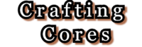 Button-Crafting Cores