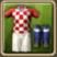 Stormball Jersey (Croatia) Icon-0