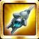 Pandora's Apatite Ammunition Icon