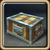 Reward Chest of the Second Place (PvP) Icon