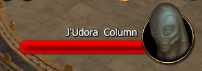 J'udora column defend 5