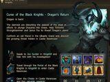 Curse of the Black Knights - Dragan's Return