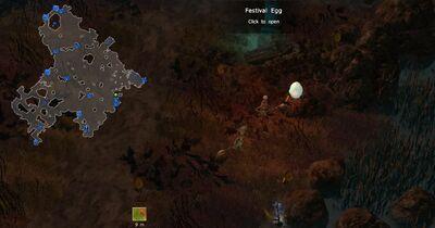 Stonekeep Egg 2