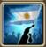 Festive Flag (Argentina) Icon