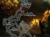 Hagastove Grotten
