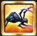 Tenebrous Spider Gun Icon