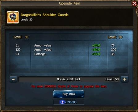Dragonkiller SG 50