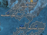 The Misty Ridge