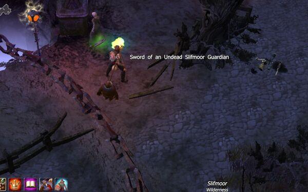 The Wild Hunt 2-3 Sword