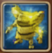 Gold Squire Icon