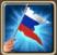 Small Flag (Russia) Icon