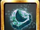 Lesser Rune of the Solstice Moon