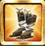 Antique Atlantis Sandals Icon
