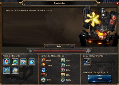 DestructorPortalScreen 1