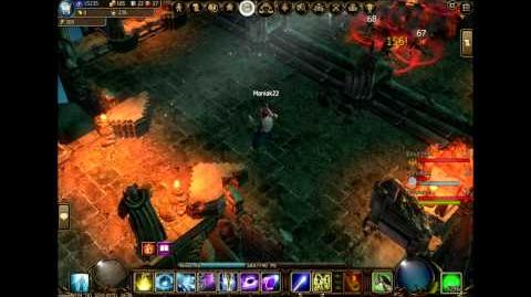 Drakensang Online Q1 parallel world (Maniak22)
