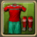 Stormball Jersey (Morocco) Icon