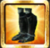 Dragan's Bellicose Boots T1 RA Icon