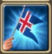 Small Flag (Iceland) Icon