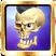 Pet skull