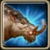 Brown Warthog icon