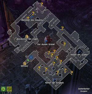 Map - Seelenkerker