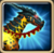 Dracanian Dragon-Horse