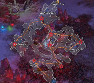 Egg Map-GMountain