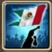Festive Flag (Mexico) Icon