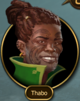 Thabo (portrait)