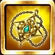 Pandora's Apatite Amulet Icon