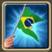 Small Flag (Brazil) Icon