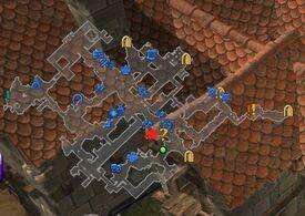 NPC - Matthew Allthings - Map