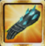 Dragan's Bellicose Gloves T3 SW Icon