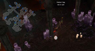 Hidden Sanctum Egg 5