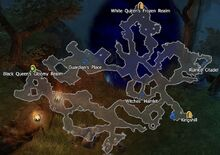 Blakborg ActiveEvent Map